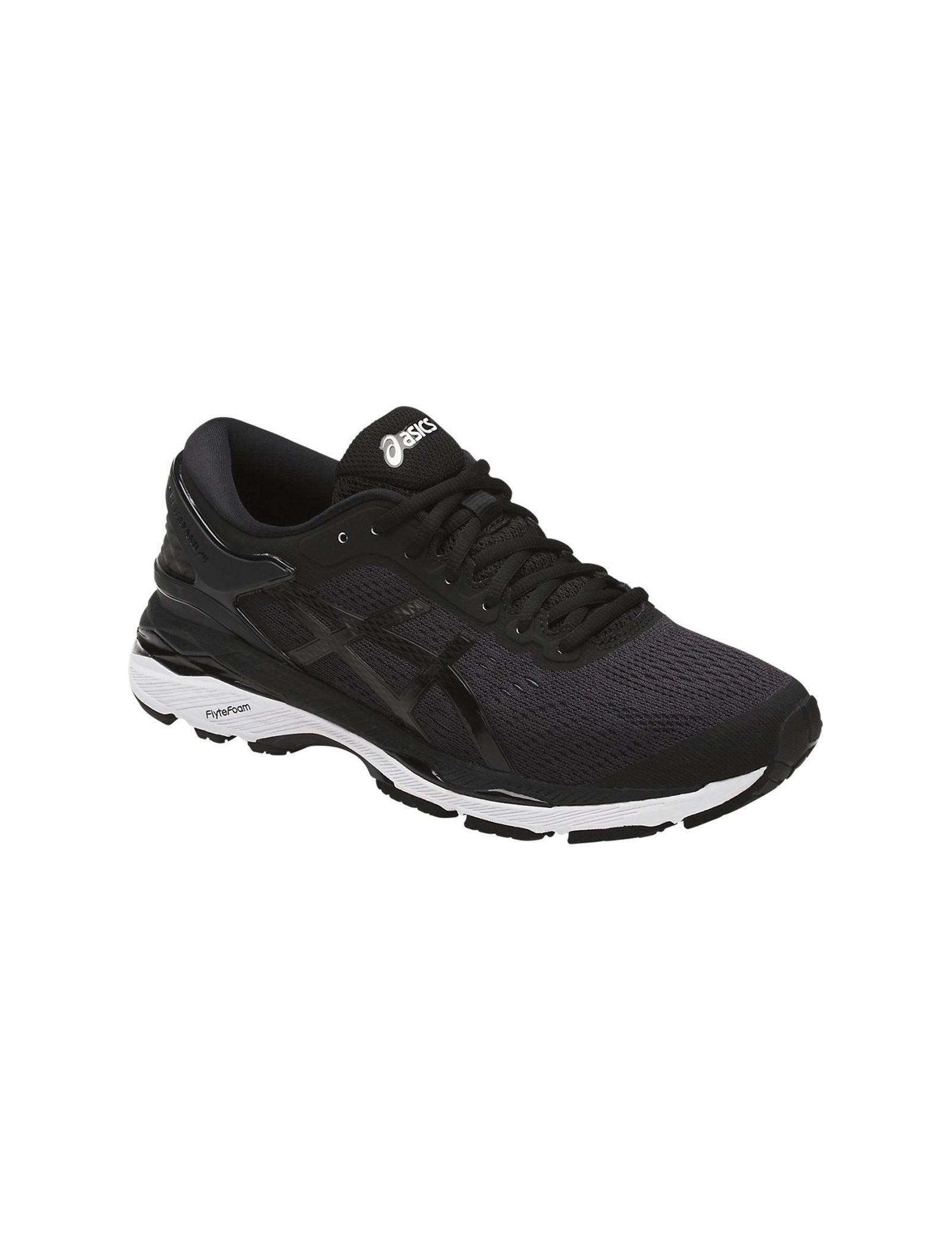 کفش دویدن بندی زنانه GEL-KAYANO 24 - اسیکس - مشکي - 6