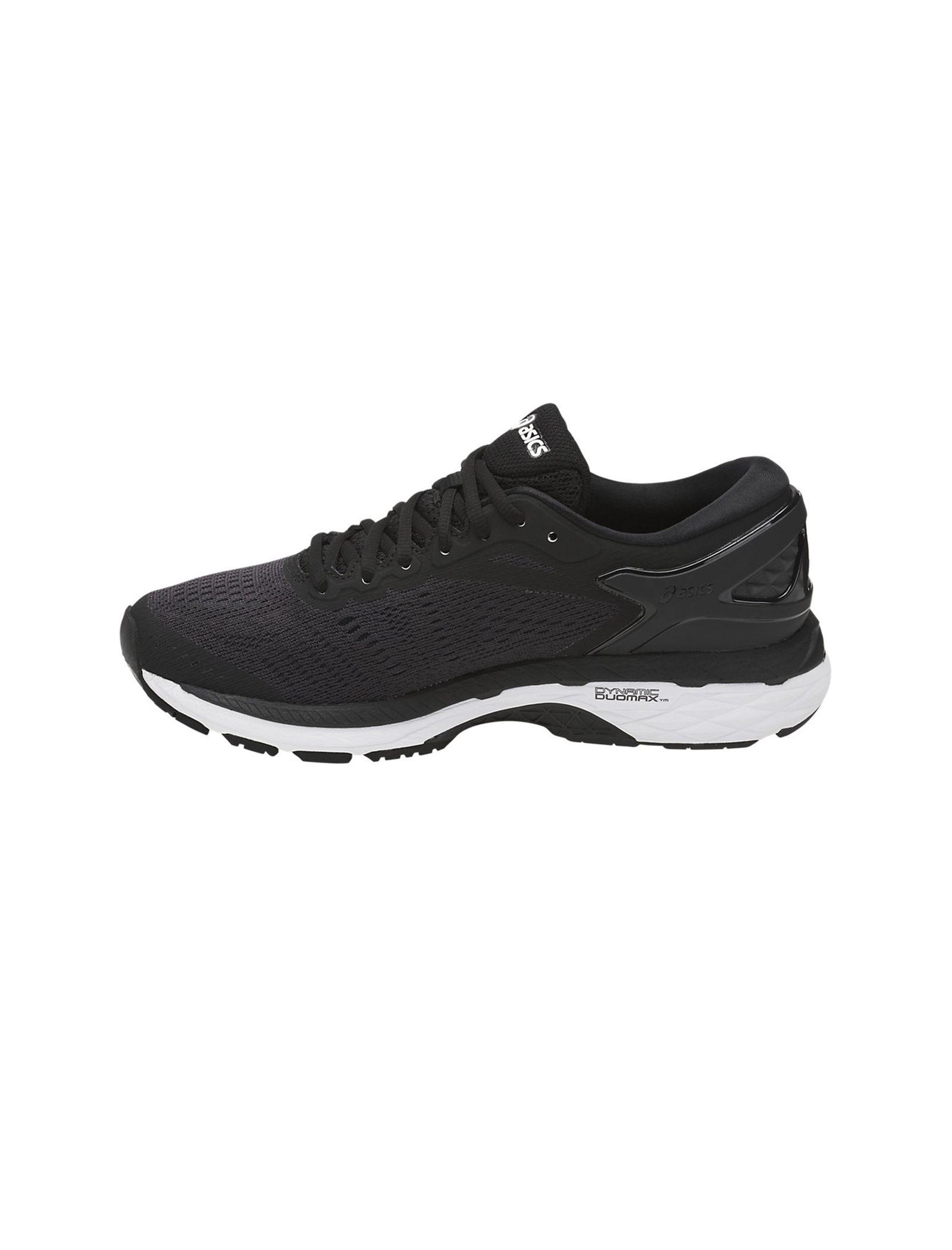 کفش دویدن بندی زنانه GEL-KAYANO 24 - اسیکس - مشکي - 7