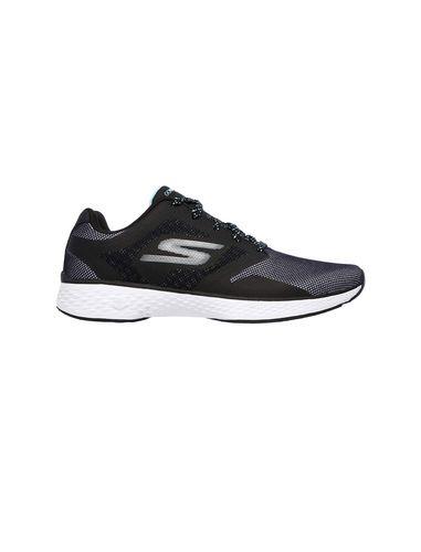 کفش پیاده روی بندی زنانه GoWalk Sport Active - اسکچرز