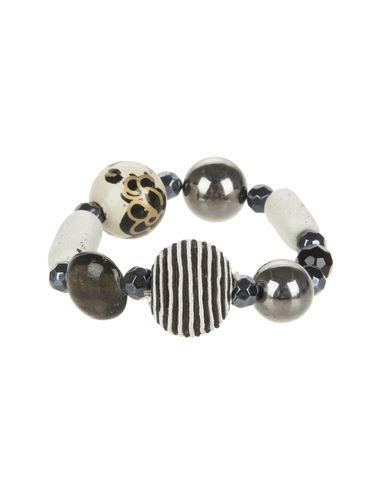 دستبند مهره ای زنانه - پونت روما