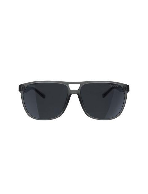 عینک آفتابی خلبانی زنانه - پپه جینز - طوسي  - 1