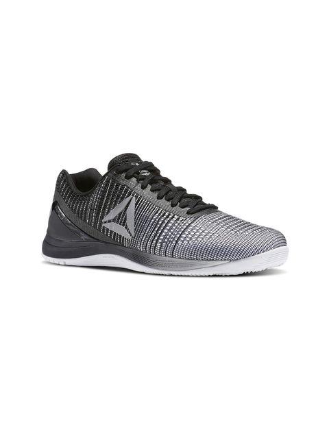 کفش تمرین بندی مردانه CrossFit Nano 7 Weave - سفيد مشکي - 4