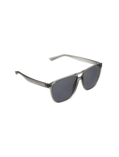 عینک آفتابی خلبانی زنانه - طوسي  - 2