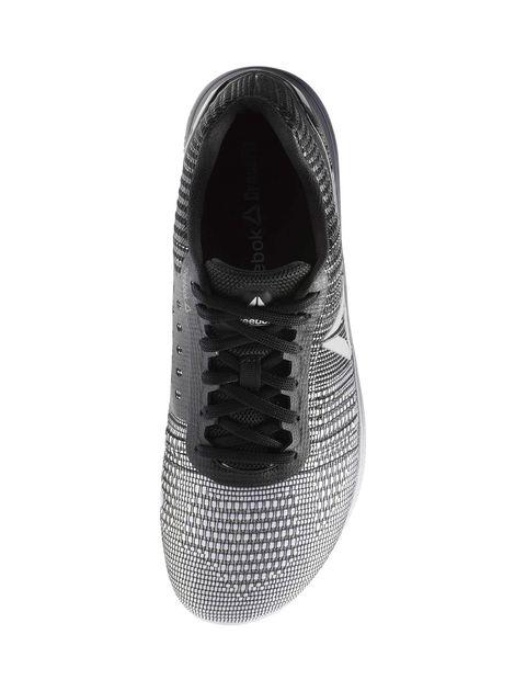 کفش تمرین بندی مردانه CrossFit Nano 7 Weave - سفيد مشکي - 5