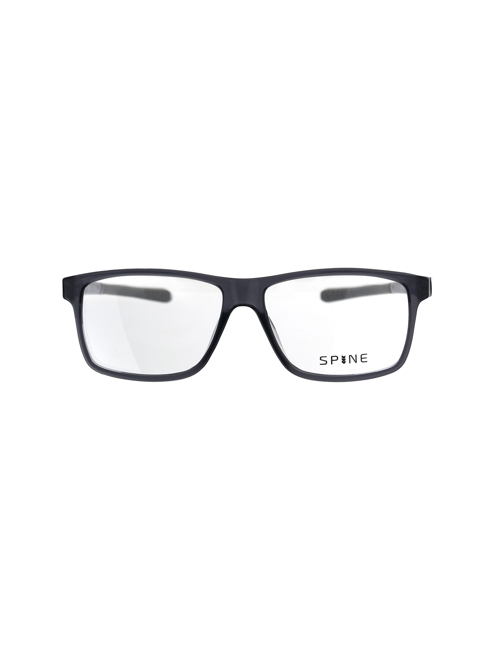 عینک طبی ویفرر زنانه - طوسي - 1