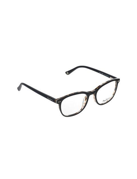 عینک طبی ویفرر مردانه - پپه جینز - طوسي  - 2