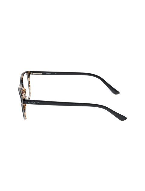 عینک طبی ویفرر مردانه - پپه جینز - طوسي  - 3