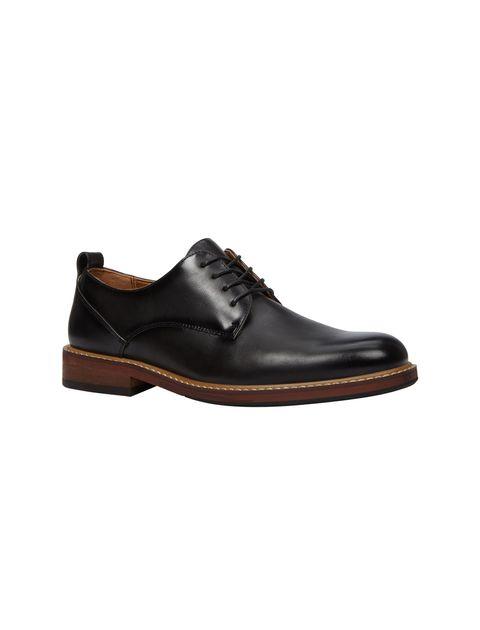 کفش رسمی مردانه FERADE - مشکي - 1