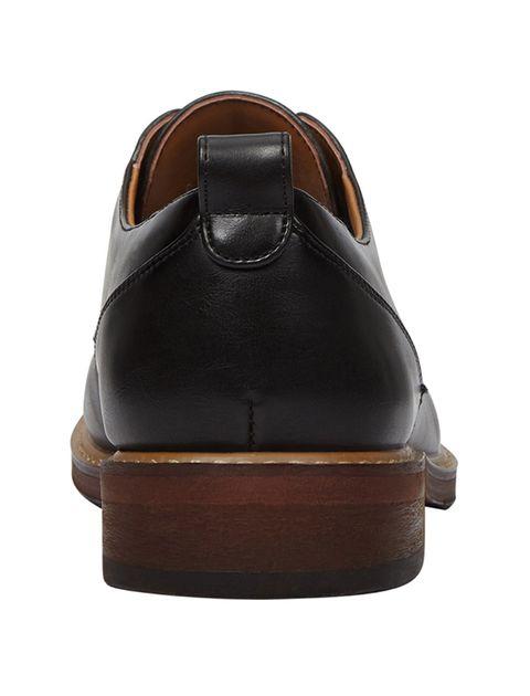 کفش رسمی مردانه FERADE - مشکي - 2