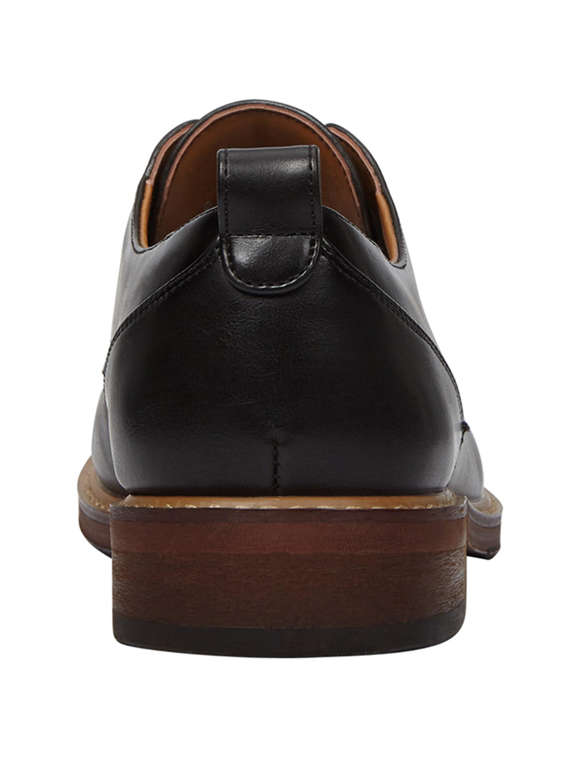 کفش رسمی مردانه FERADE