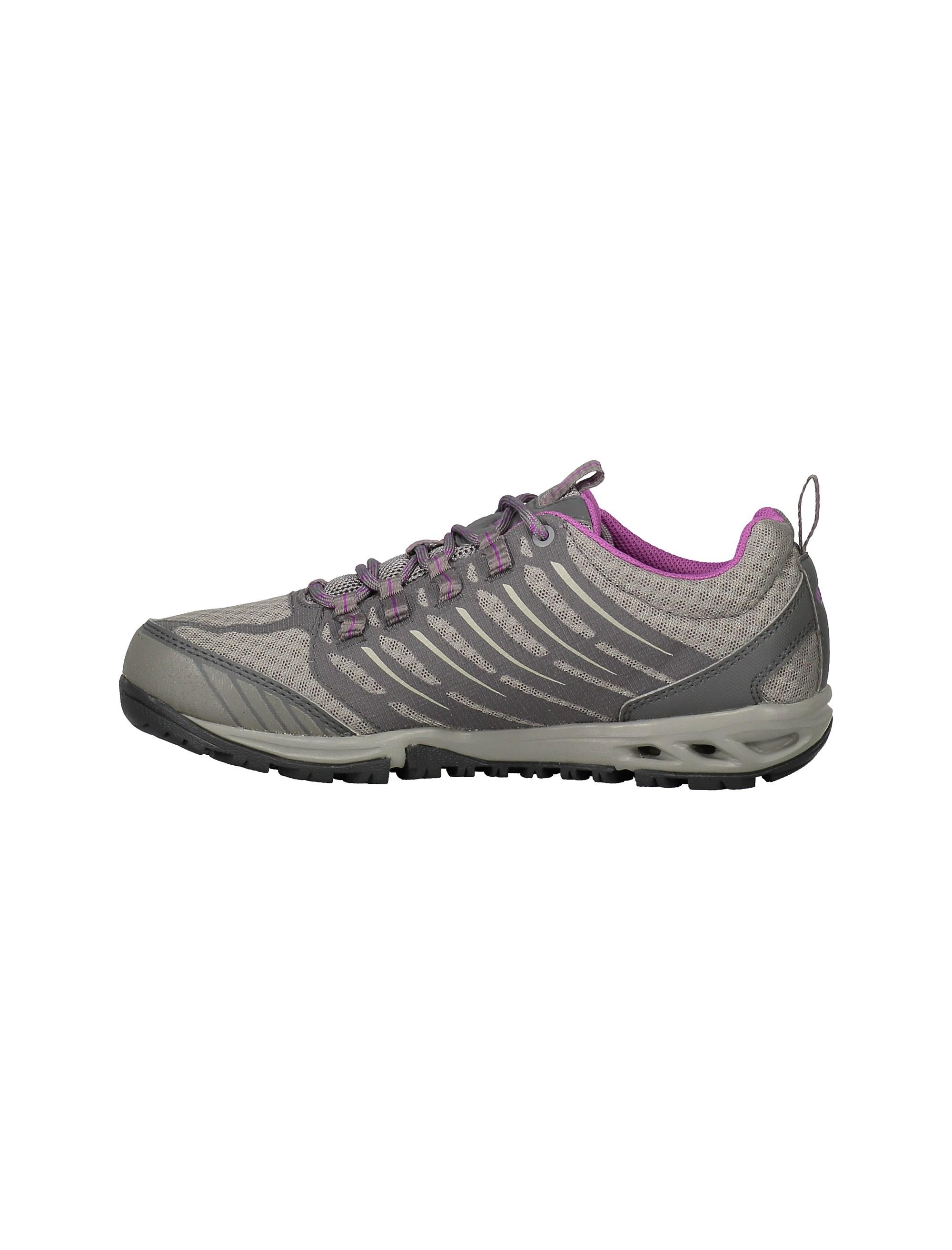 کفش دویدن بندی زنانه Ventrailia Razor Outdry - کلمبیا - طوسي - 3