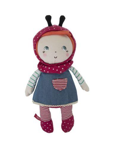عروسک پولیشی نوزادی