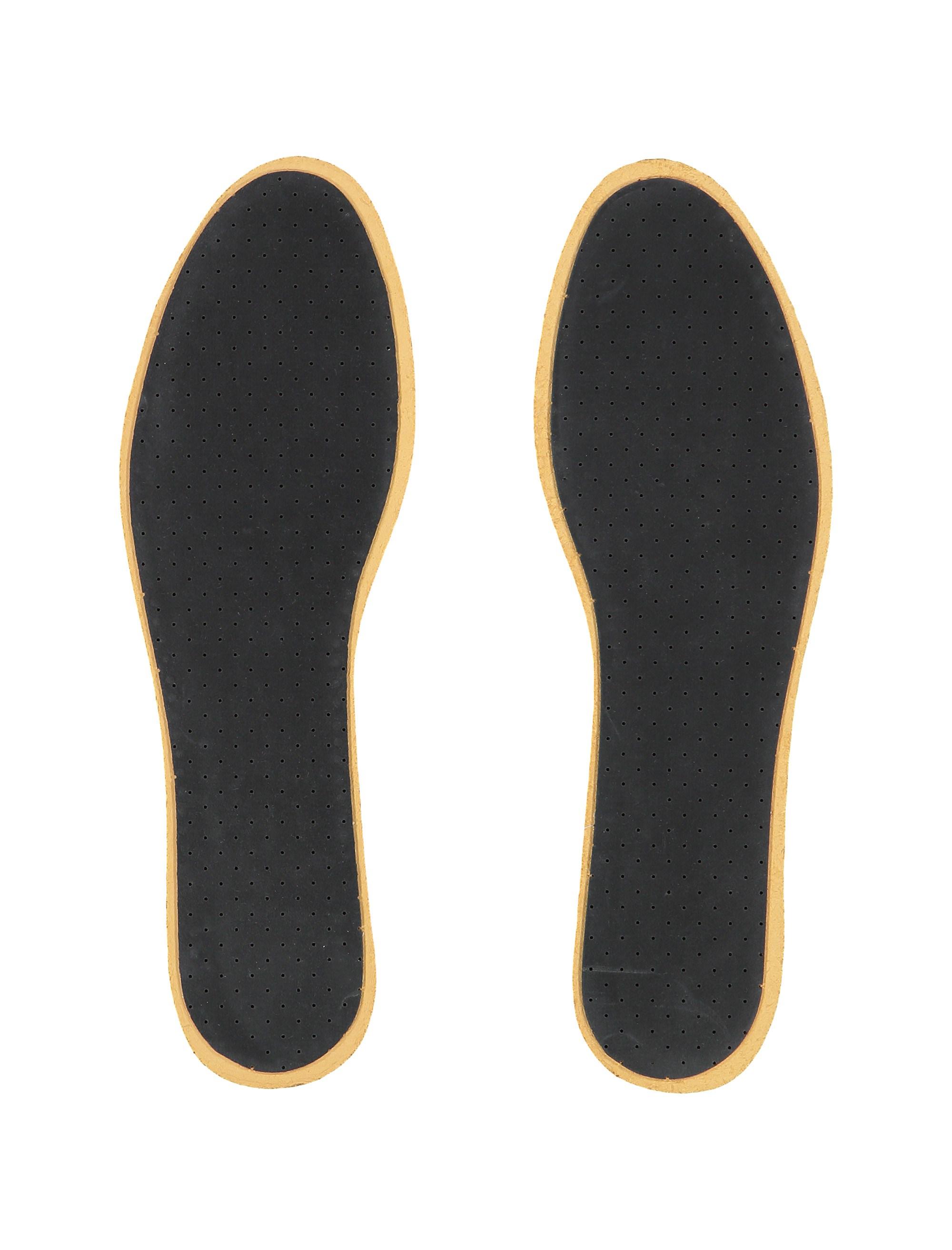 کفی کفش چرم زنانه - کلنیل