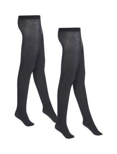 جوراب شلواری شفاف زنانه بسته 2 عددی