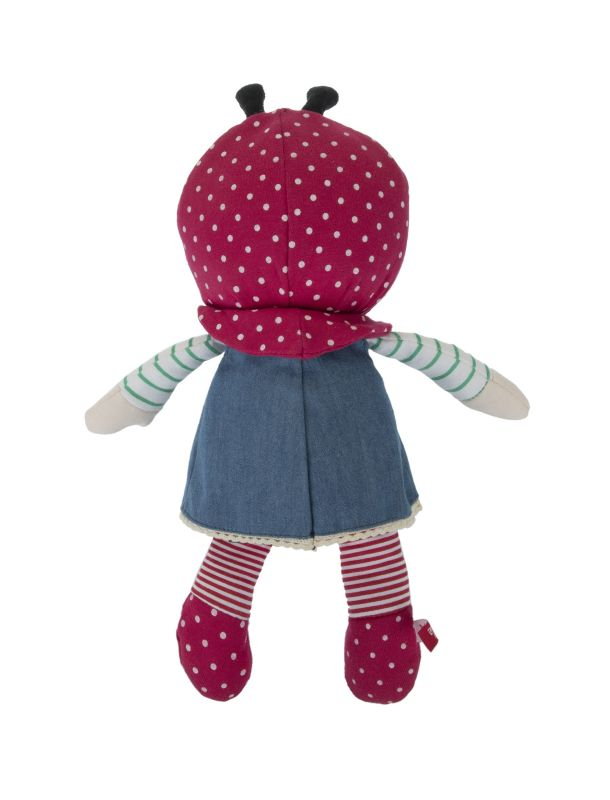 عروسک پولیشی نوزادی - ارکسترا