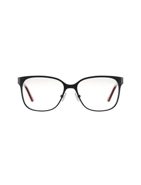 عینک طبی مربعی زنانه - پپه جینز - مشکي - 1
