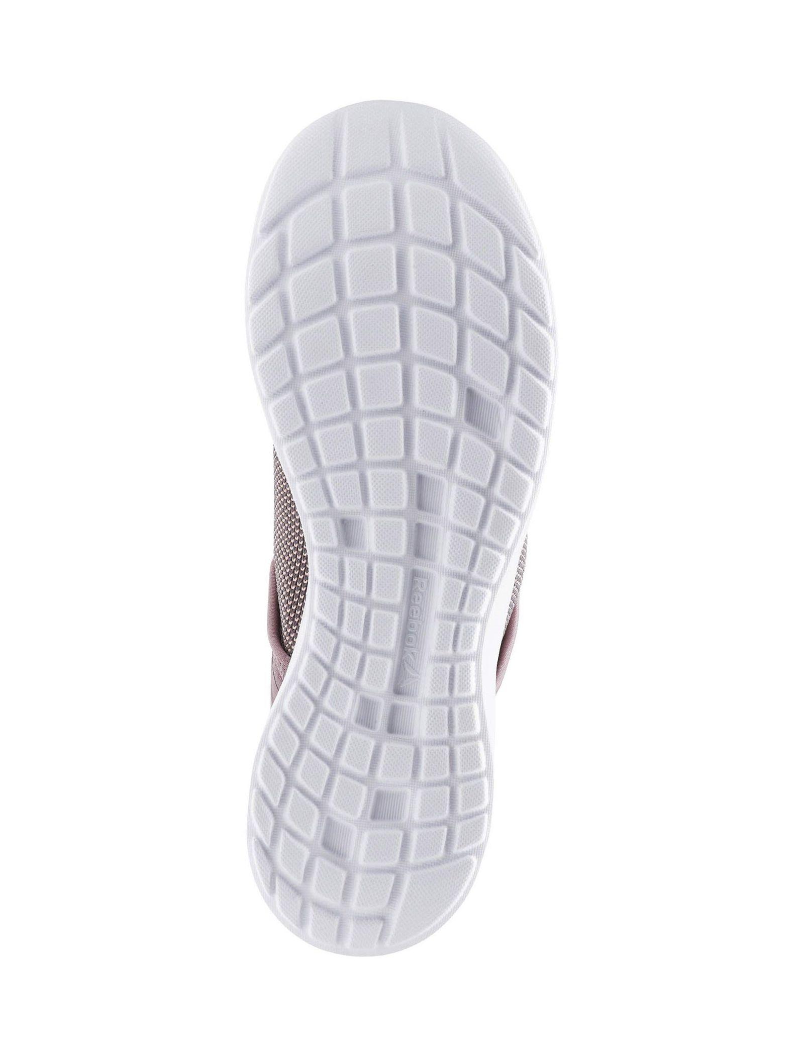 کفش پیاده روی بندی زنانه Reebok Solestead - ریباک - صورتي - 2