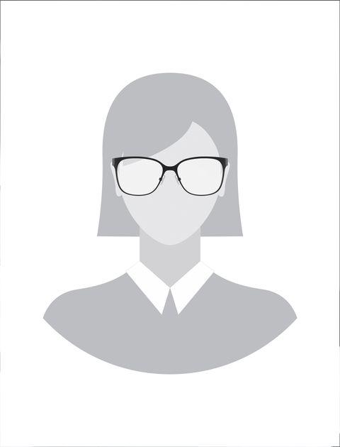 عینک طبی مربعی زنانه - پپه جینز - مشکي - 5