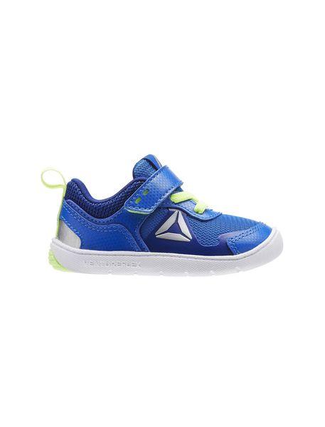 کفش دویدن چسبی نوزادی Ventureflex Stride 5-0 - آبي - 1