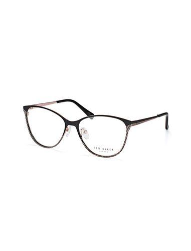 عینک طبی گربه ای زنانه - تد بیکر
