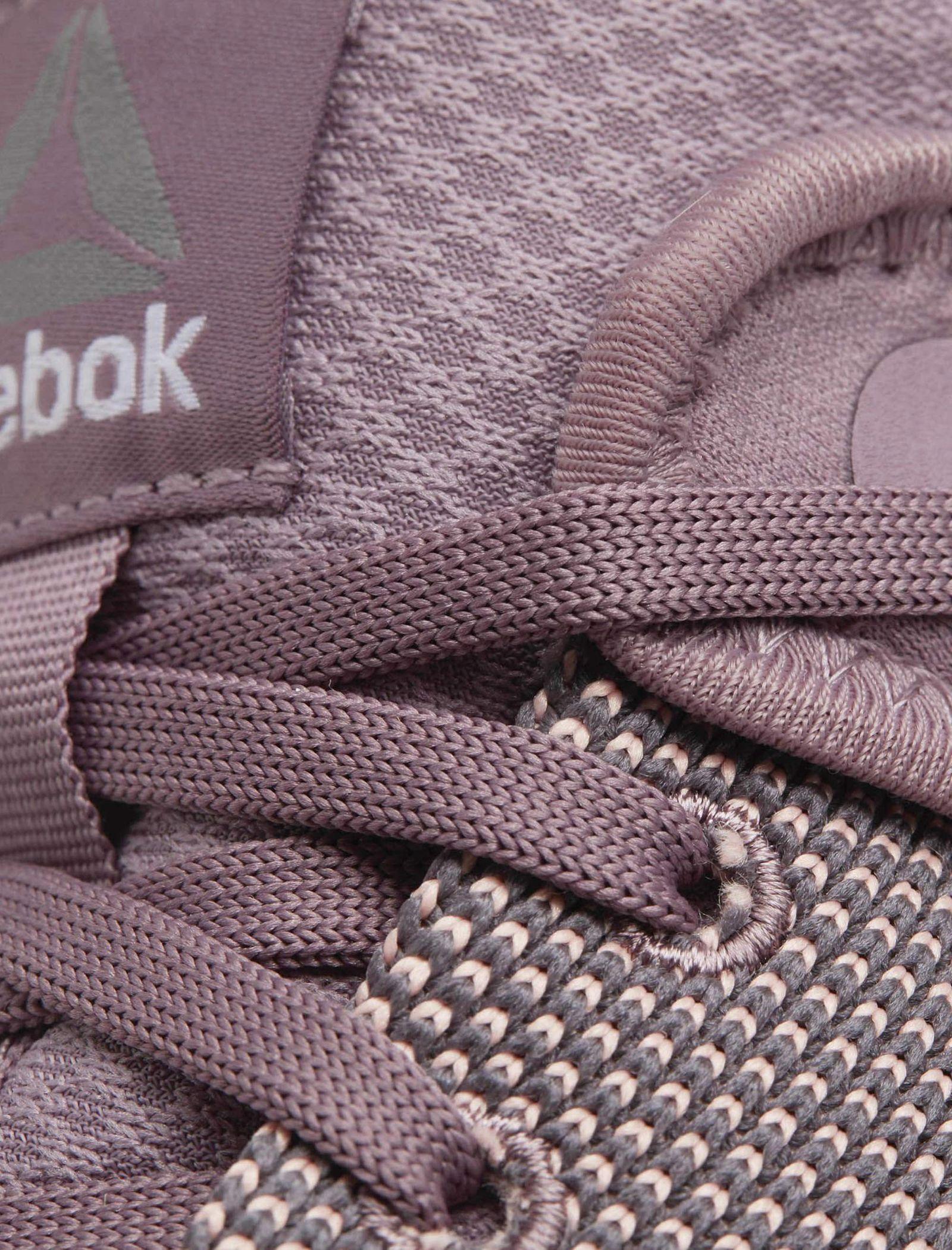 کفش پیاده روی بندی زنانه Reebok Solestead - ریباک - صورتي - 7