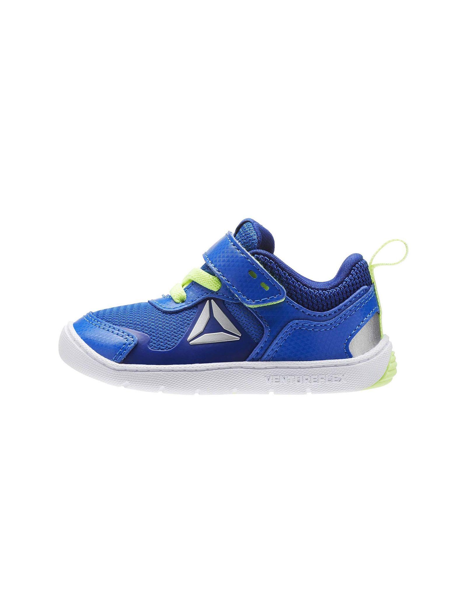 کفش دویدن چسبی نوزادی Ventureflex Stride 5-0 - ریباک - آبي - 3