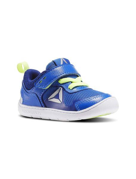 کفش دویدن چسبی نوزادی Ventureflex Stride 5-0 - آبي - 4