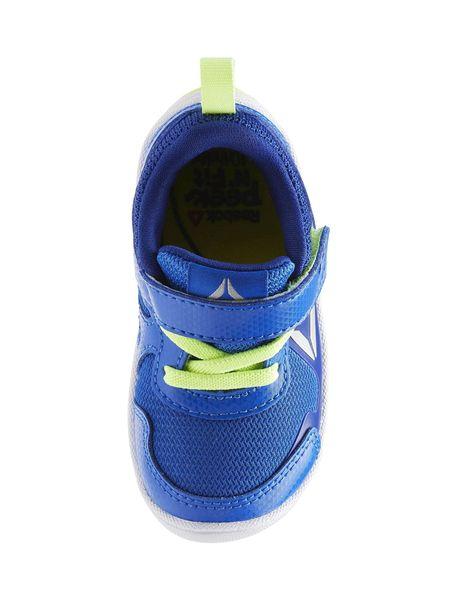 کفش دویدن چسبی نوزادی Ventureflex Stride 5-0 - آبي - 5
