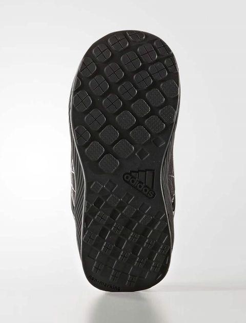 کفش دویدن بندی پسرانه Spider-Man RapidaRun I - آدیداس - مشکي - 2