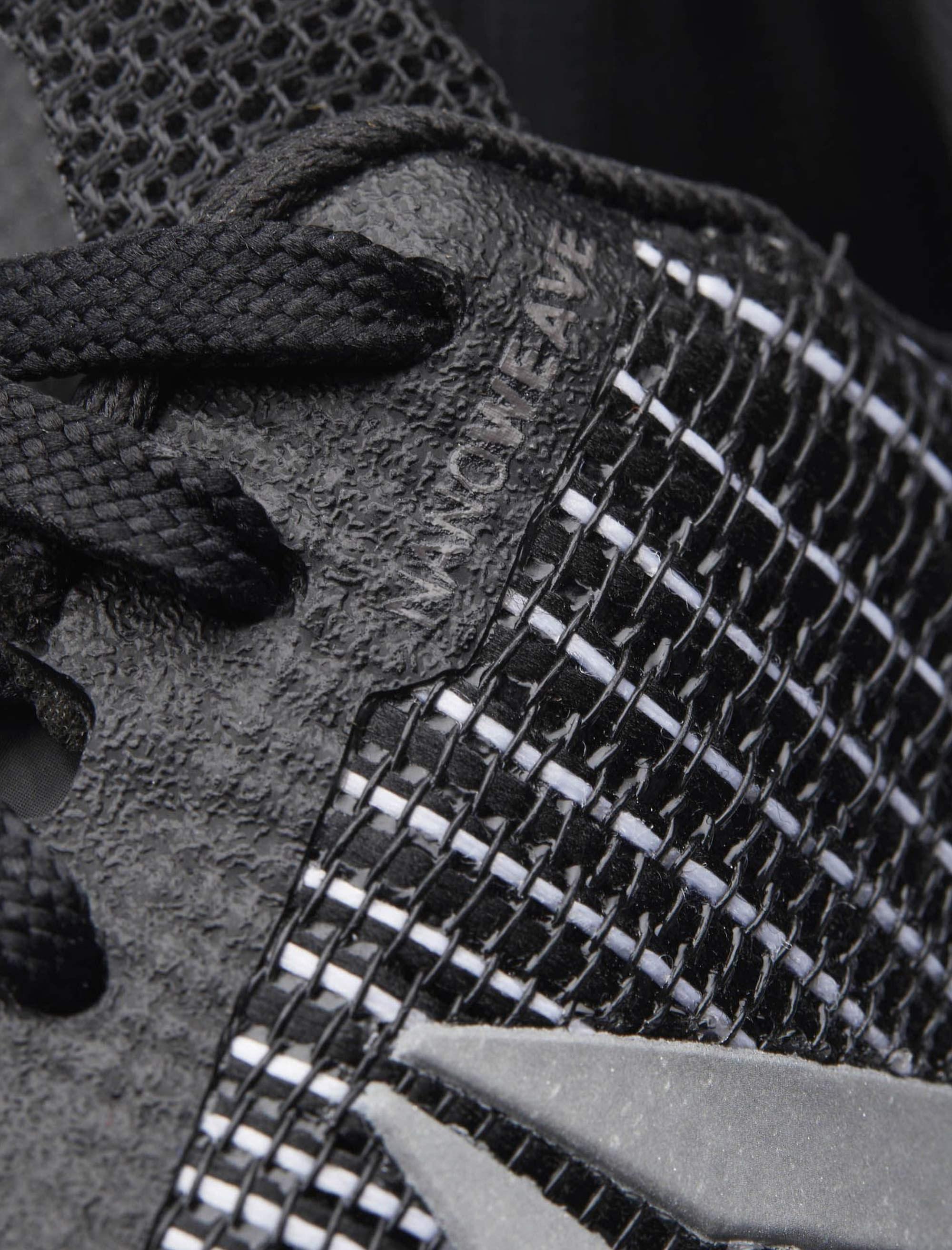 کفش تمرین بندی مردانه CrossFit Nano 7 Weave - سفيد مشکي - 7