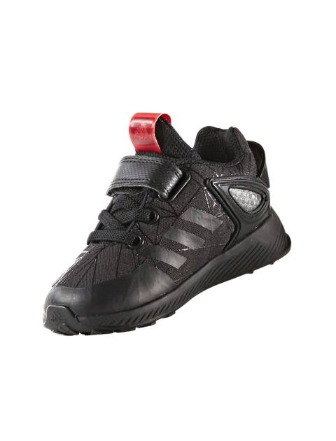 کفش دویدن بندی پسرانه Spider-Man RapidaRun I - آدیداس - مشکي - 4