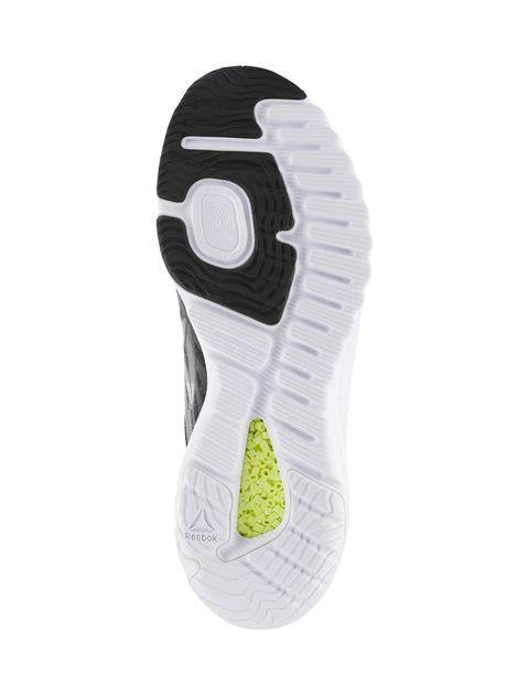 کفش دویدن بندی مردانه OSR Distance 3-0 - ریباک - مشکي - 2
