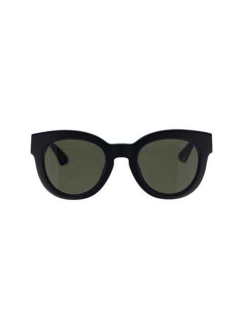 عینک آفتابی گربه ای زنانه - ساندرو - مشکي - 1
