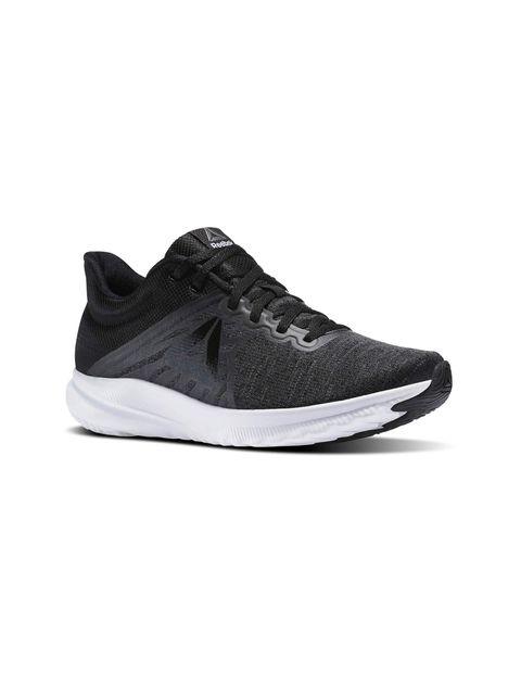 کفش دویدن بندی مردانه OSR Distance 3-0 - ریباک - مشکي - 4