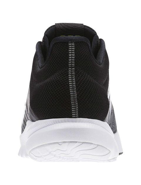کفش دویدن بندی مردانه OSR Distance 3-0 - ریباک - مشکي - 6