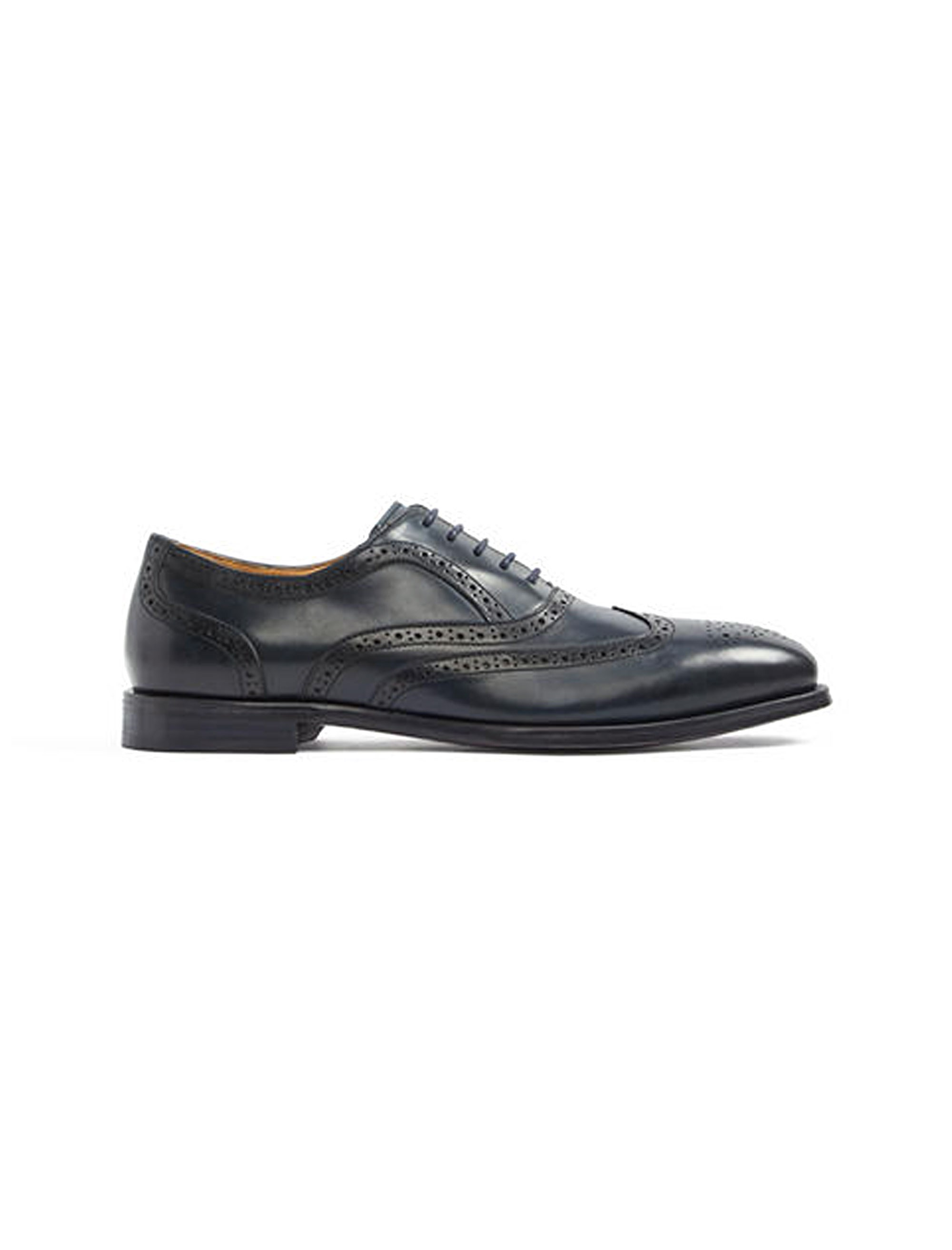 کفش اداری چرم مردانه - آلدو