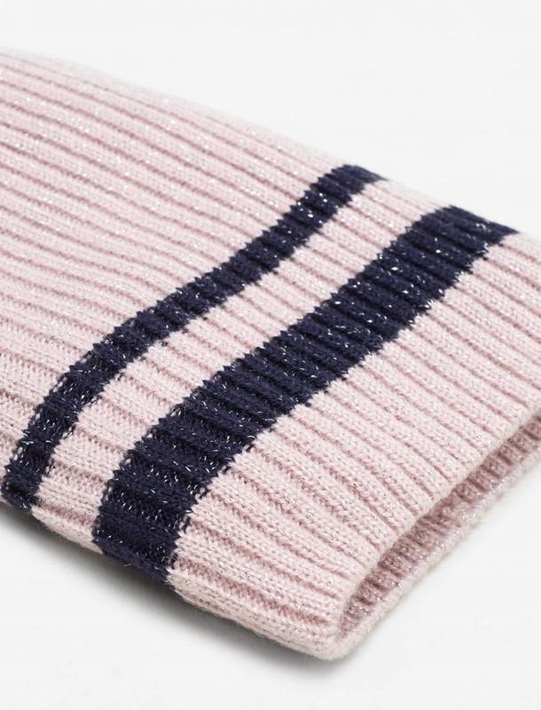 کلاه زمستانی دخترانه - مانگو