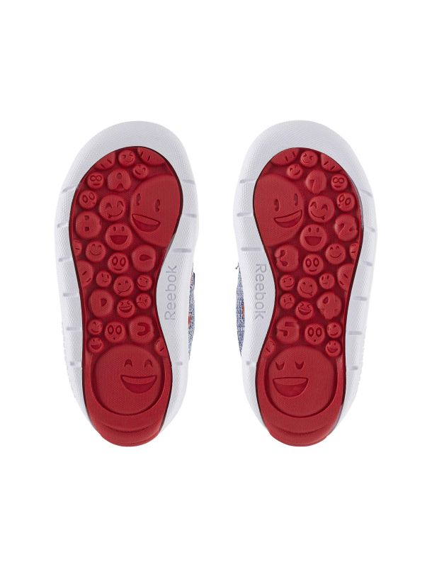 کفش پیاده روی چسبی نوزادی پسرانه Ventureflex Chase - ریباک