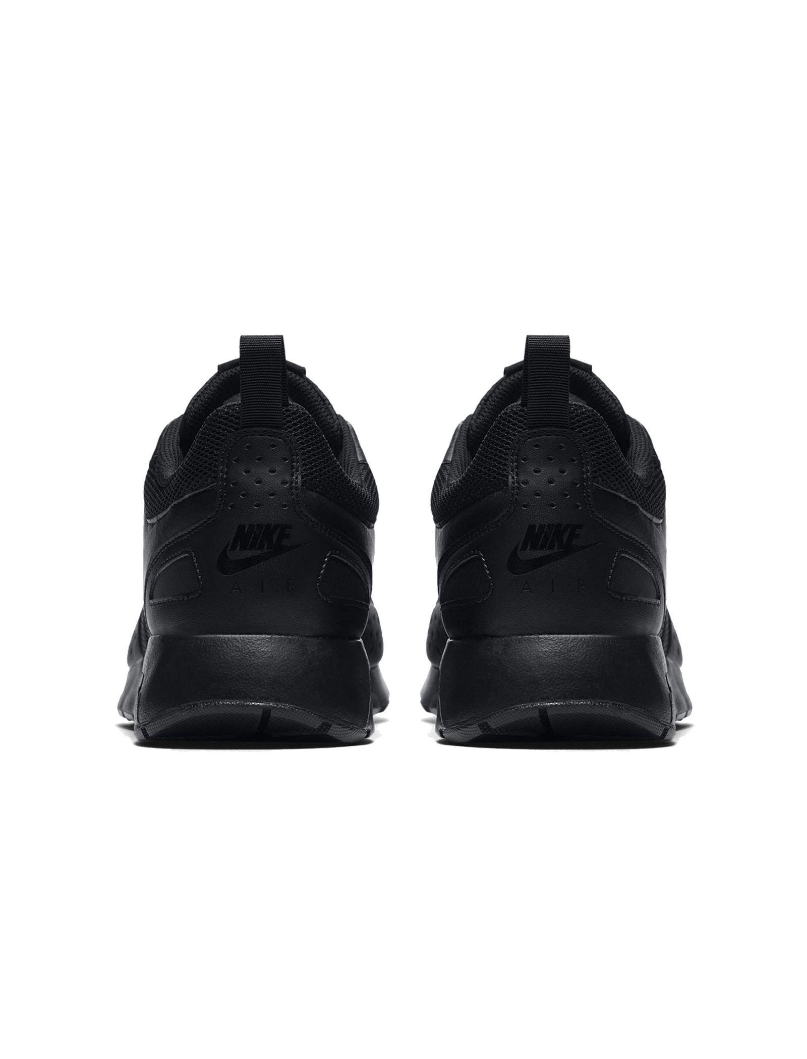 کفش ورزشی بندی دویدن مردانه Air Max Vision - نایکی - مشکي - 3