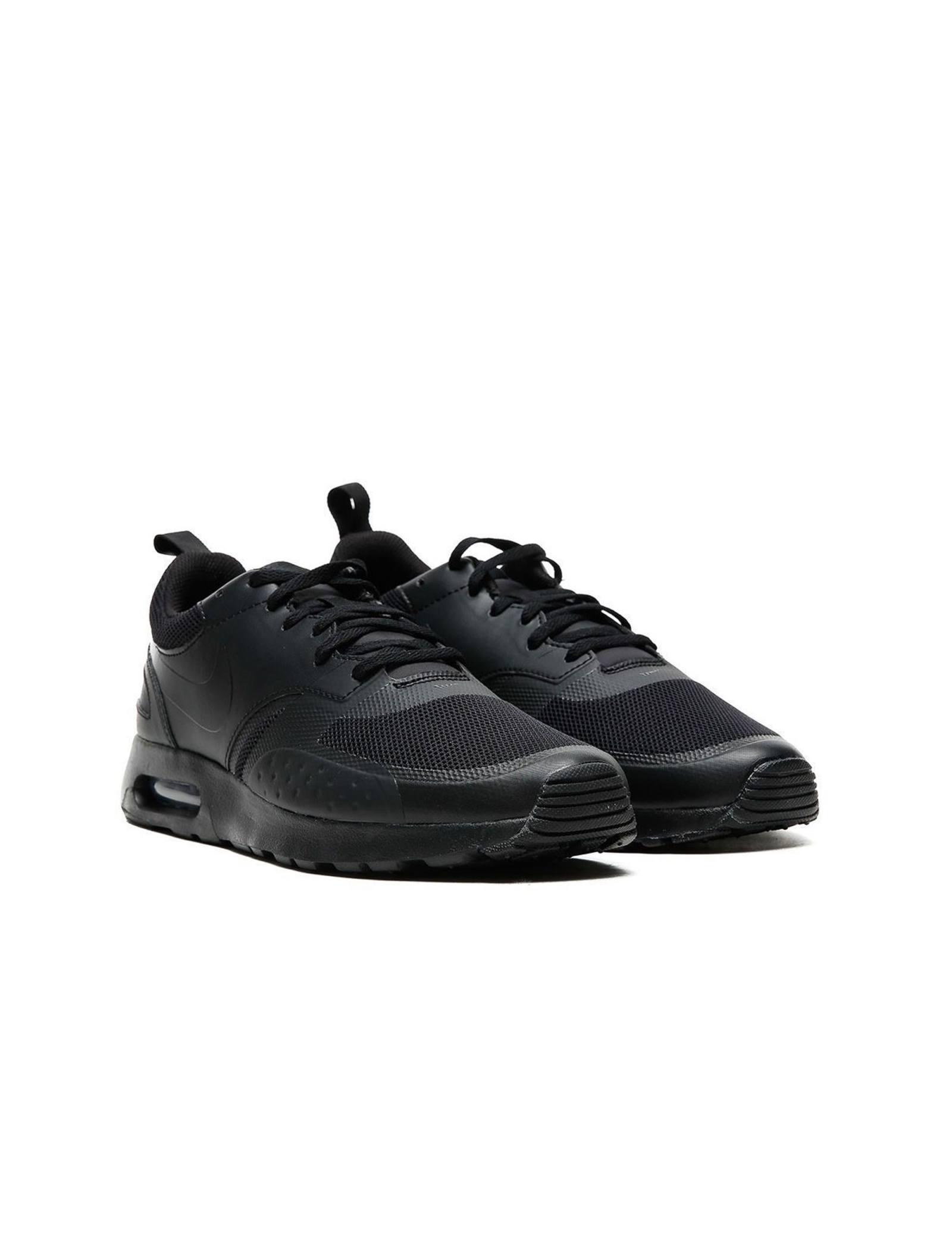 کفش ورزشی بندی دویدن مردانه Air Max Vision - نایکی - مشکي - 6