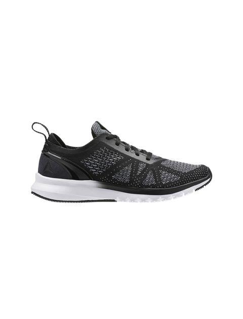 کفش مخصوص دویدن زنانه ریباک مدل Smooth Clip Ultraknit - مشکي - 1
