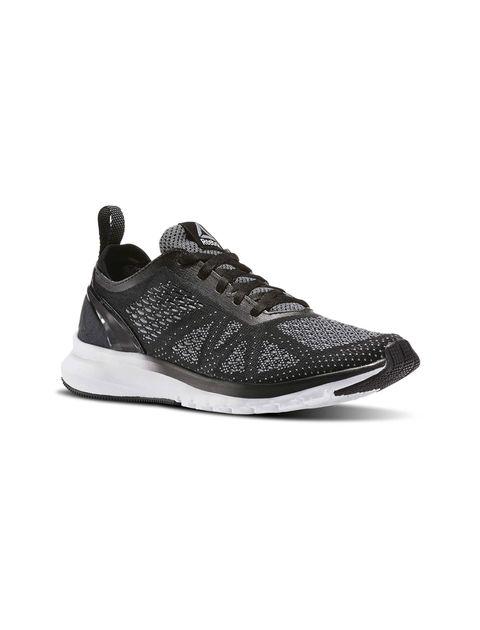 کفش مخصوص دویدن زنانه ریباک مدل Smooth Clip Ultraknit - مشکي - 4