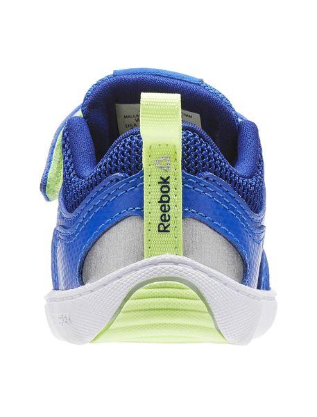 کفش دویدن چسبی نوزادی Ventureflex Stride 5-0 - آبي - 6