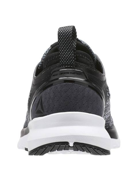 کفش مخصوص دویدن زنانه ریباک مدل Smooth Clip Ultraknit - مشکي - 6