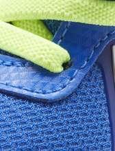 کفش دویدن چسبی نوزادی Ventureflex Stride 5-0 - آبي - 7