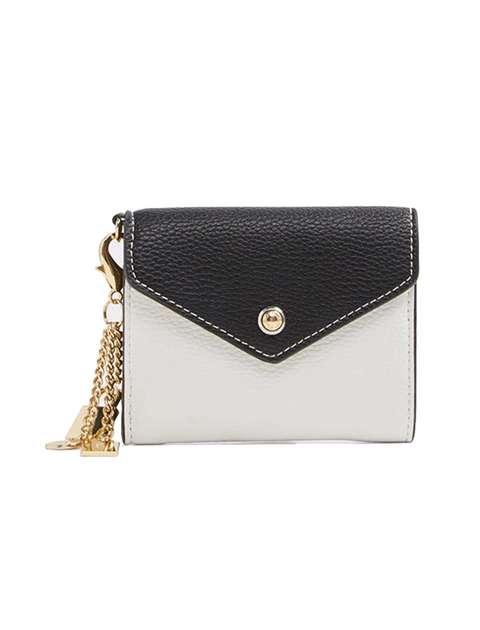 کیف پول دکمه دار زنانه