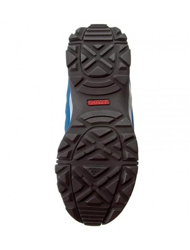 کفش طبیعت گردی بندی بچگانه Hyperhiker - آدیداس