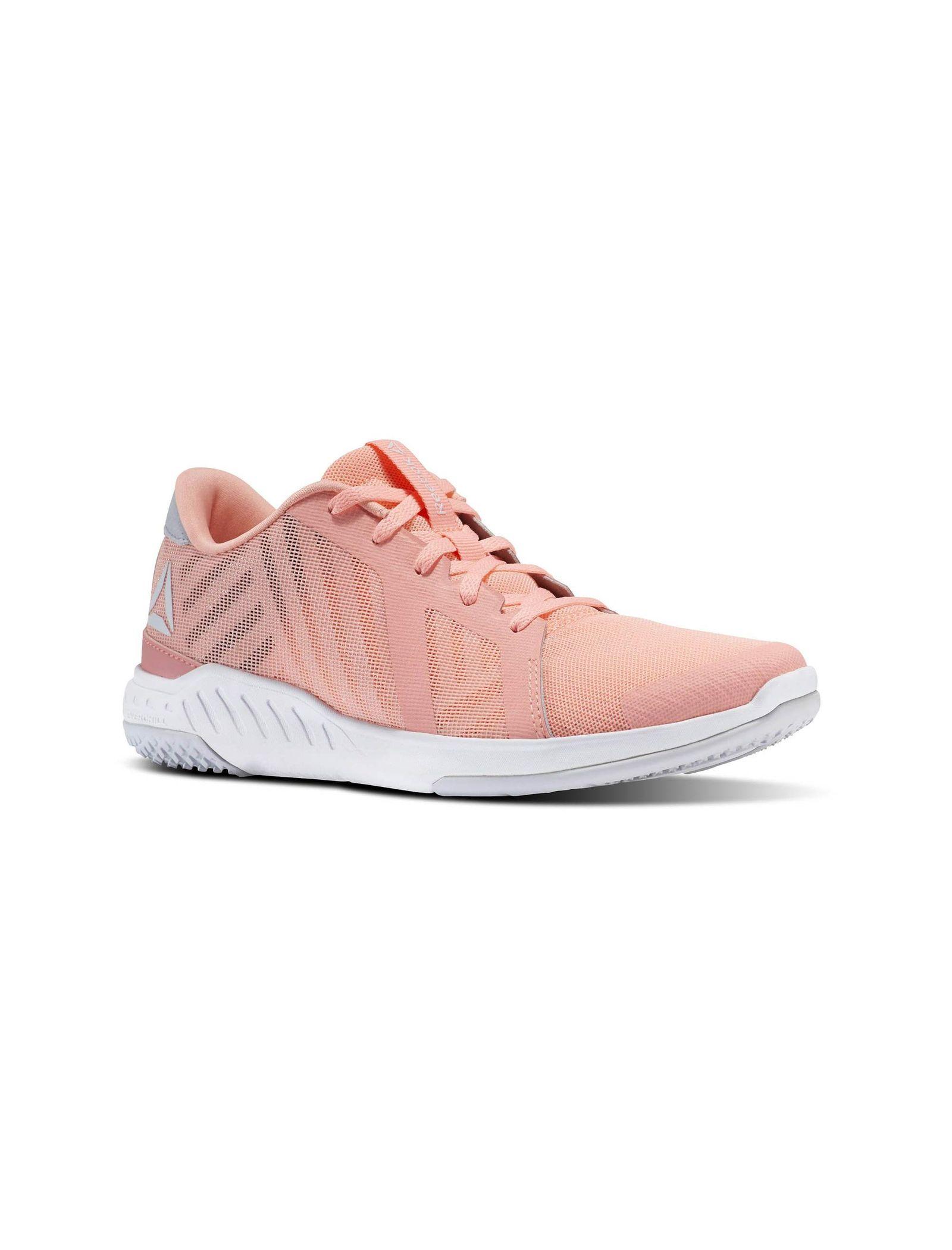 کفش تمرین بندی زنانه Everchill TR 2-0 - ریباک - صورتي - 1
