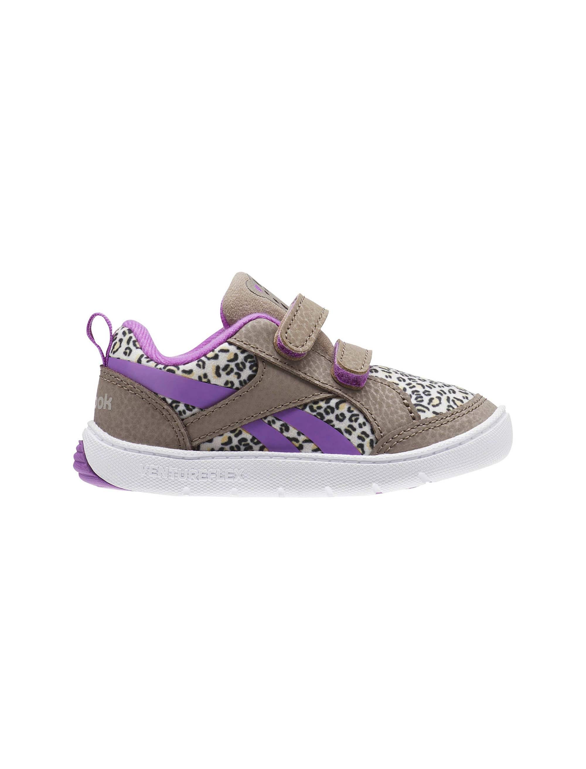 کفش پیاده روی چسبی نوزادی Ventureflex Critter Feet