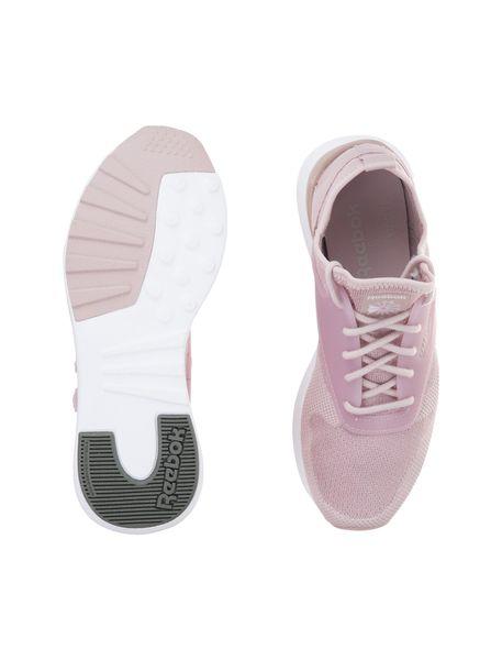کفش تمرین بندی زنانه ZOKU - صورتي - 2